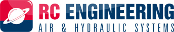 rc engineering air & hydraulic systems